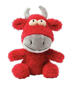 Fuzzyard Jordan the Bull Toy