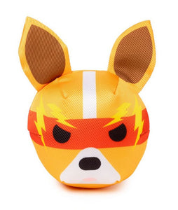 Fuzzyard Zap Dog of Force Toy