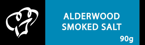 SALT ALDERWOOD SMOKED