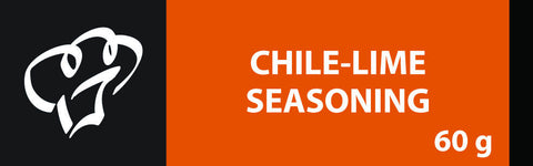 CHILE-LIME SEASONING