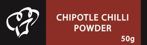 CHILI POWDER - CHIPOTLE