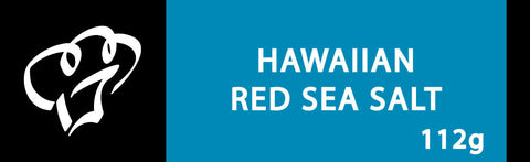SALT HAWAIIAN RED