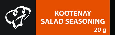 KOOTENAY SALAD SEASONING