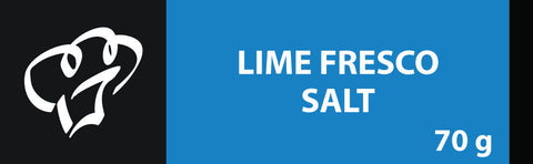 LIME FRESCO SALT
