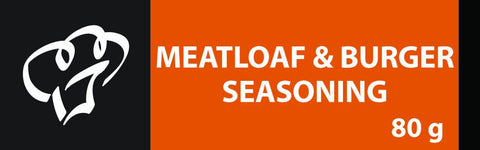 MEATLOAF & BURGER SEASONING