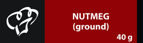 NUTMEG (GROUND)