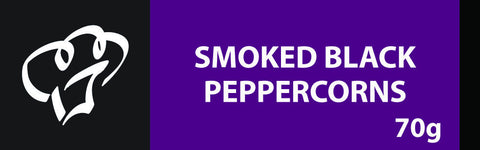 PEPPERCORNS SMOKED