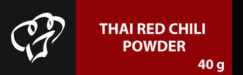 THAI RED CHILI POWDER