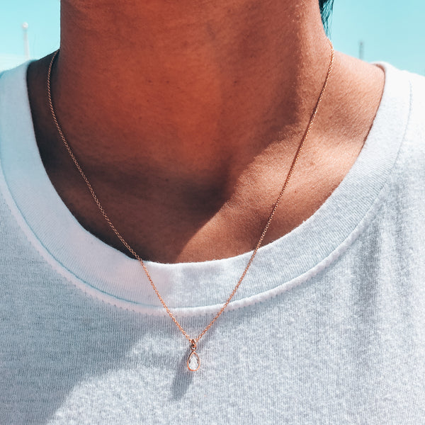 Algo Necklace