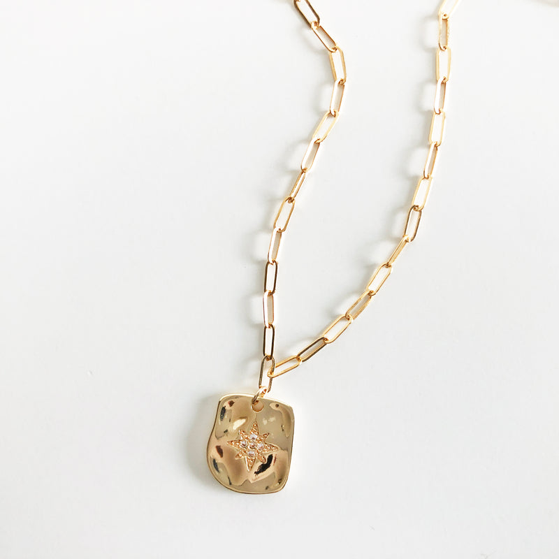Brio Necklace