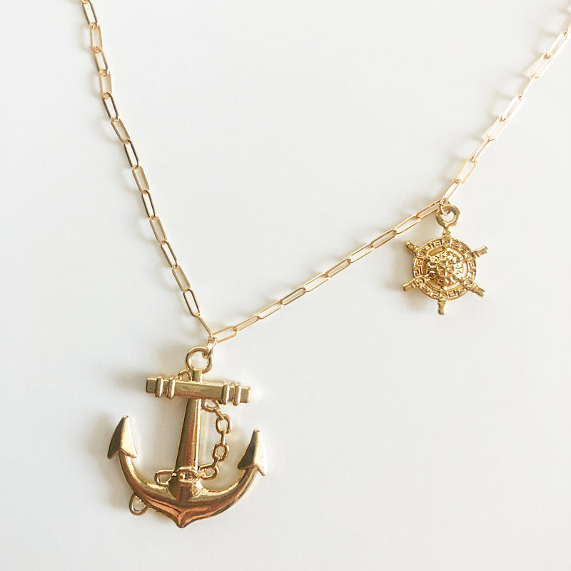 Harbor Necklace