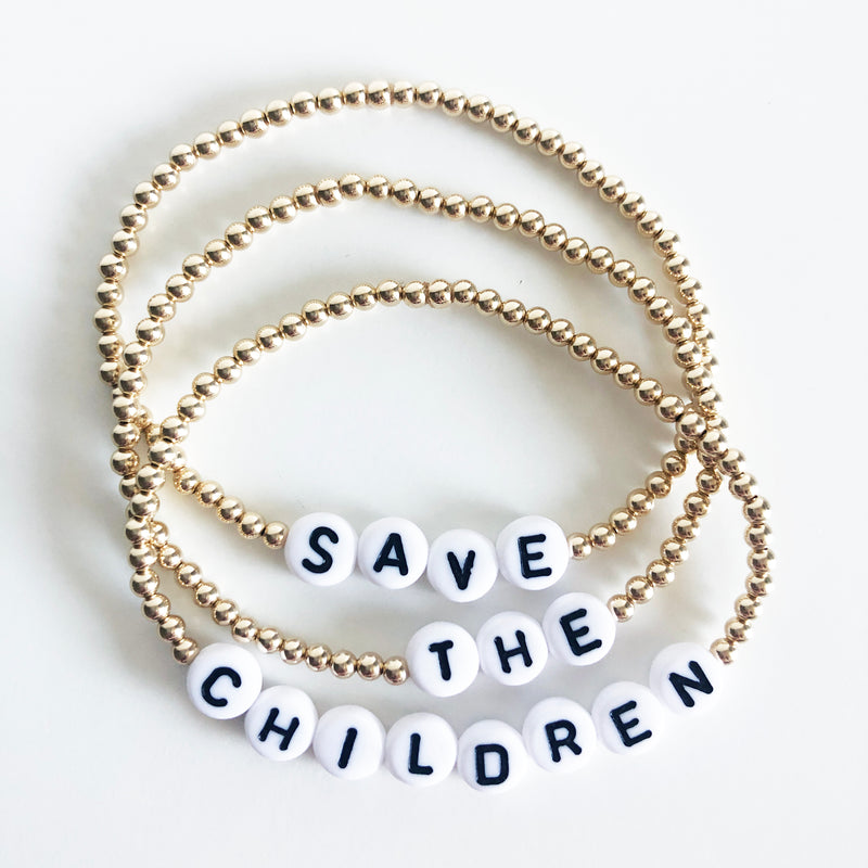 Save the Children Stack