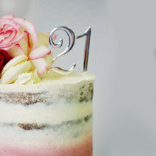 Load image into Gallery viewer, Beautiful birthday and celebration cakes comes in Soft and Pretty - Pinks and Peaches, Daring and Dramatic - Reds and Plums, or Neutral - Whites and Greens.