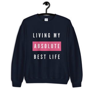 Absolute Best Jumper