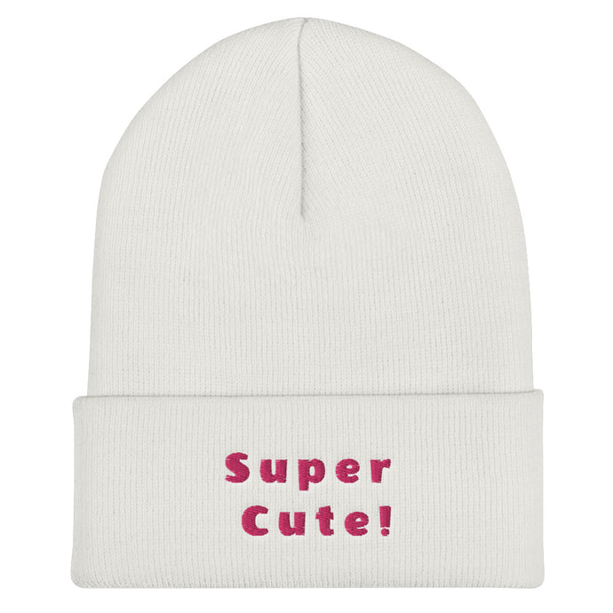 Super Cute Beanie - So LoveLee