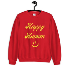 Load image into Gallery viewer, Happy Human Jumper
