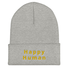 Load image into Gallery viewer, Happy Human Beanie - So LoveLee