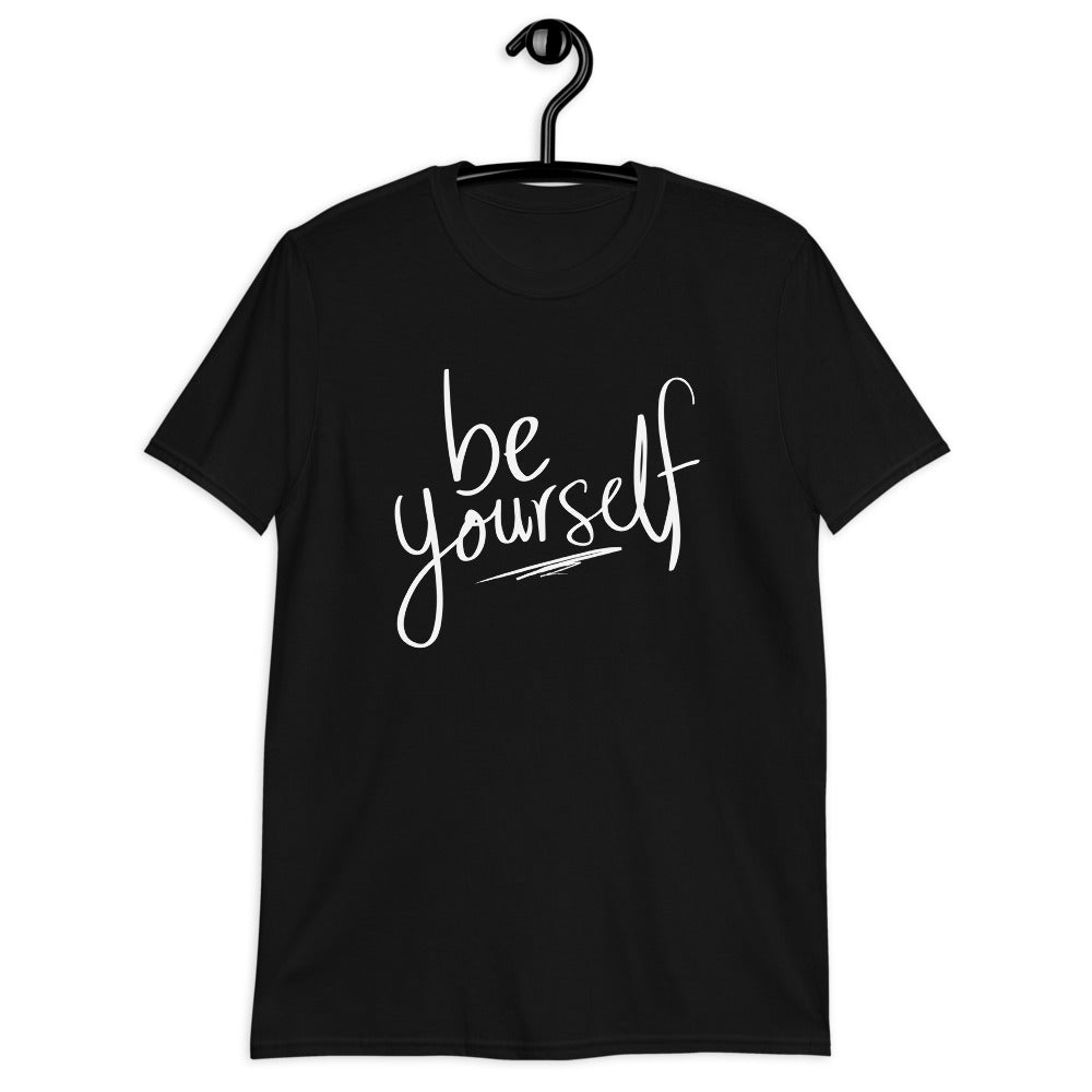 Be Yourself Short-Sleeve T-Shirt