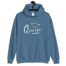 Load image into Gallery viewer, Queen Hoodie