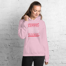 Load image into Gallery viewer, Motivation Hoodie