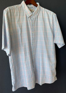 Movement Shirt Con-Conway Plaid