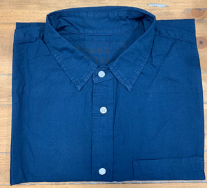 Luke peacock light poplin