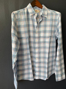 Everyday Shirt Windward Plaid
