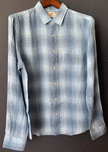 Laguna Shirt/Harbor Town Plaid