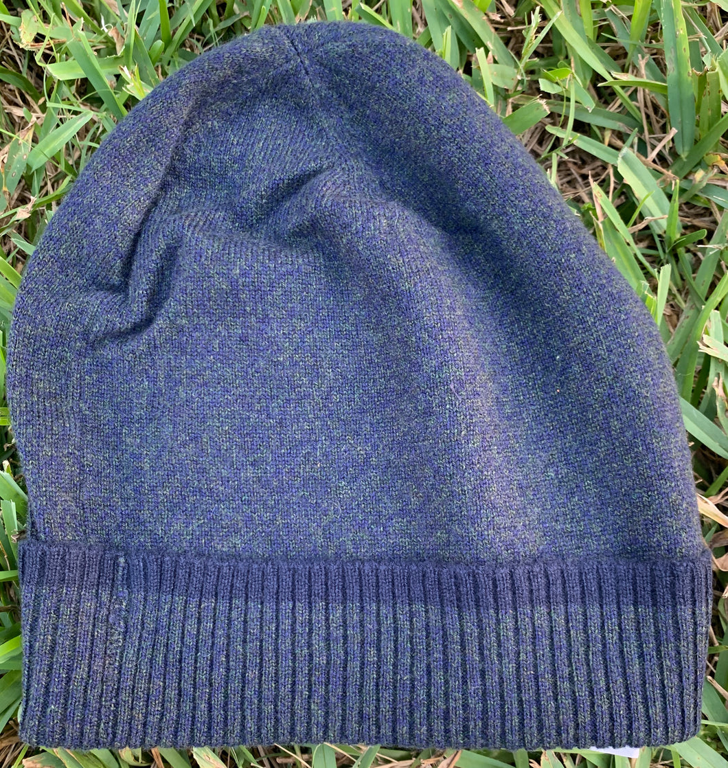 hat with tipping-gator/navy