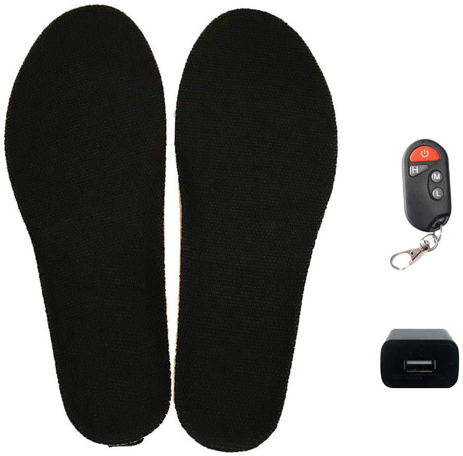 AdventurePal - Chargeable Heated Insoles