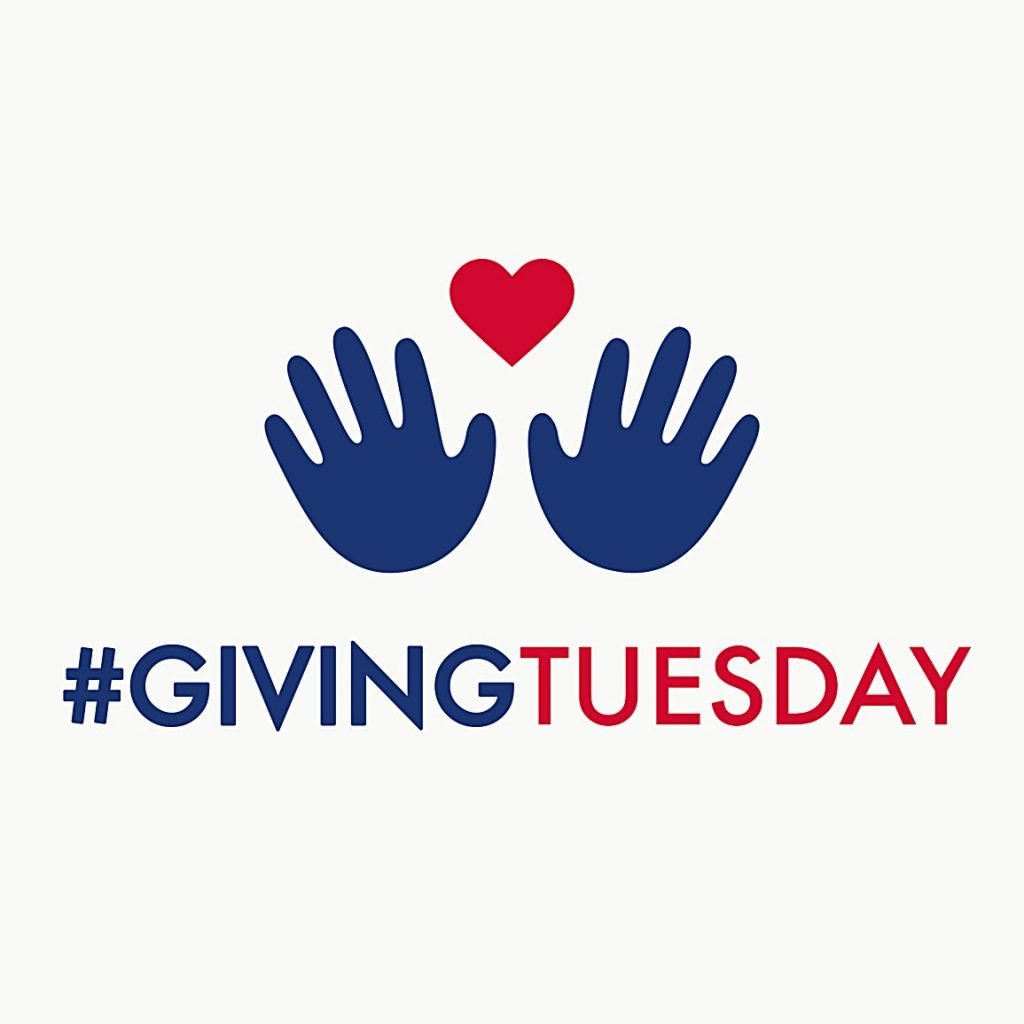 Giving Tuesday - A Global Generosity Movement