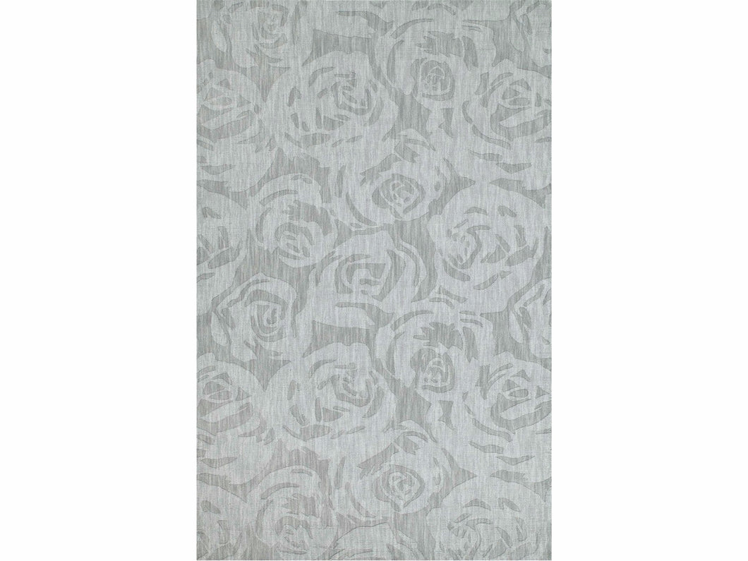 Bed of Roses Rug - 8x10