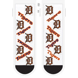 Detroit Tiger Opening Day Socks