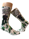 James St. Patrick Socks