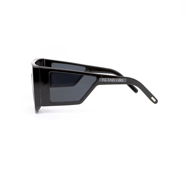 Carolina Black Sunglasses