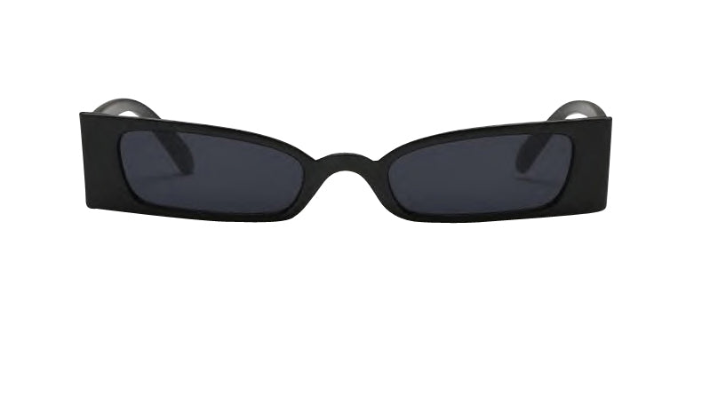 Kourtney Black Sunglasses