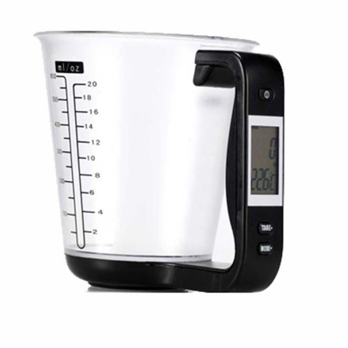 Digital Measuring Cup with Scale