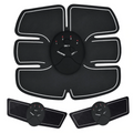 Smart EMS Fitness And Hip Lifter Buttocks Enhancer Gear Training Massager Pad
