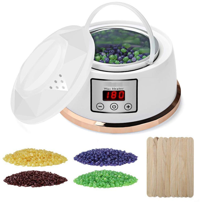 Hair Removal Wax Melting Machine