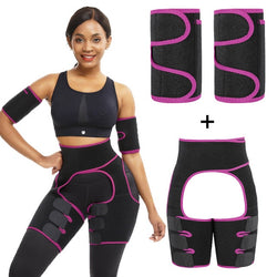 2-in-1 Butt Lifter & Thigh Trimmer