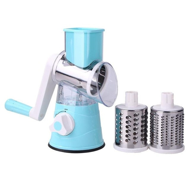 Multi-Functional Vegetable Fruit Chopper
