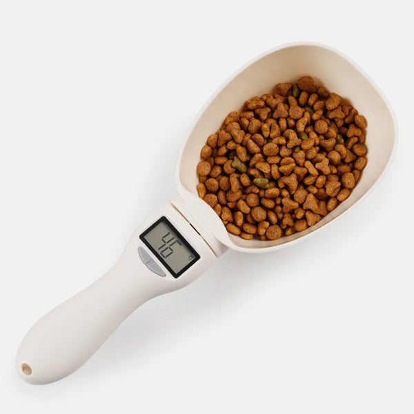 Pet Food Digital Display Measuring Scoop 250ML/800G