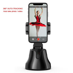 Value Accessory Auto Tracking Smartphone Stabilizer