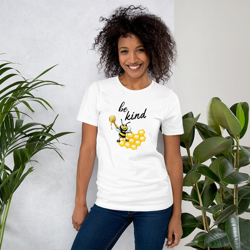 Be Kind Short-Sleeve T-Shirt