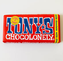 Load image into Gallery viewer, Tony's Chocolonely - Milk Chocolate 180g