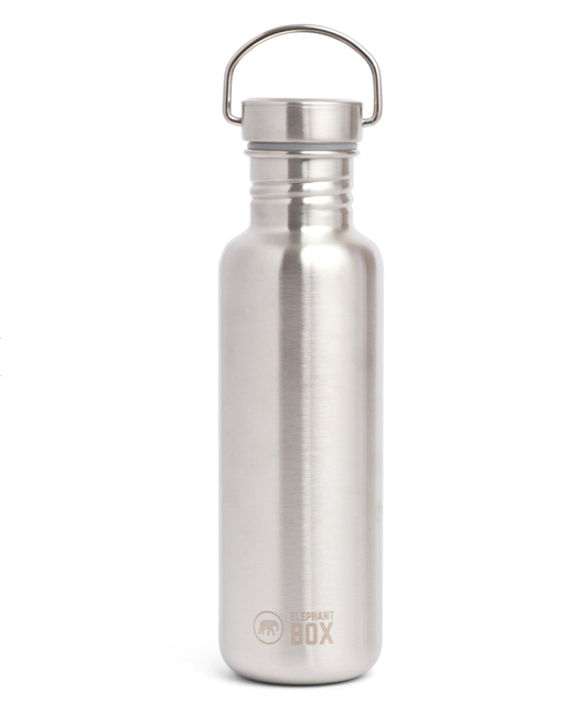 Stainless Steel Water bottle - Elephant Box