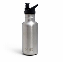 Load image into Gallery viewer, Stainless Steel Water bottle - Elephant Box