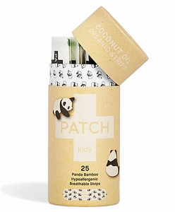 Patch Strips Plasters x 25 - Pandas