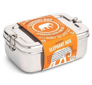 Elephant Box Original - Large Tin