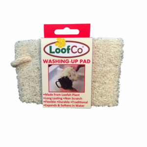 Washing Up Pad 2 Pack - Loofco